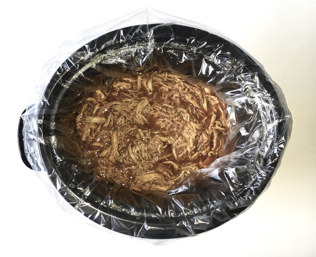 Honey Chipotle Slow Cooker Pulled Pork - Life on Waller