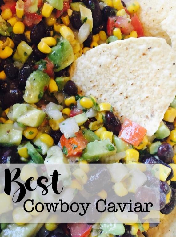 Best Cowboy Caviar Recipe
