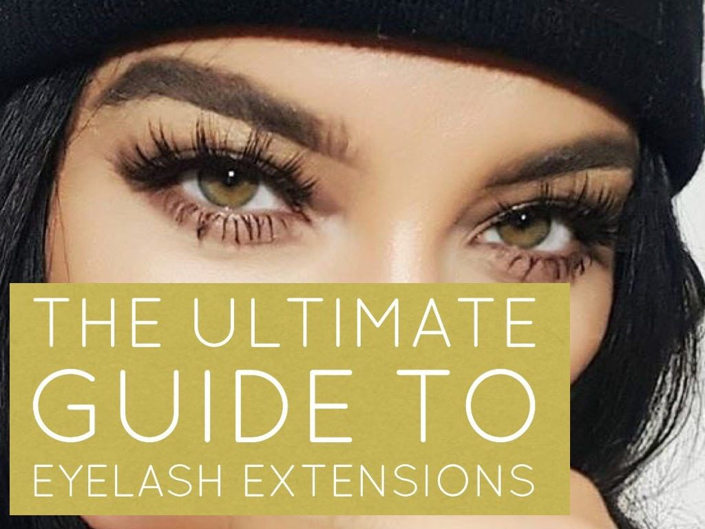 c4c72688e52 That means we may make a small commission on items purchased through links  in this post at no extra cost to you! Eyelash Extensions ...