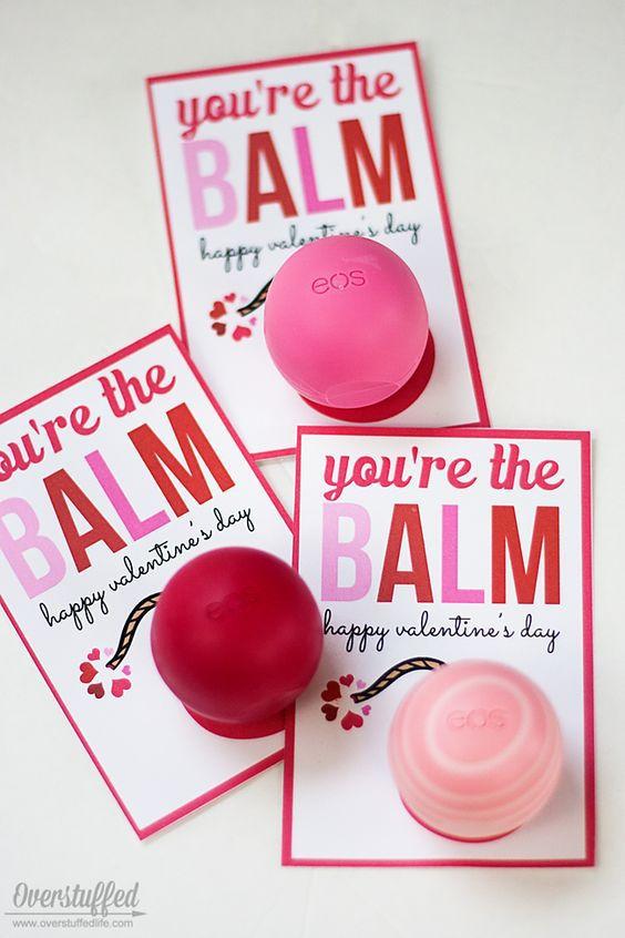 you're the balm