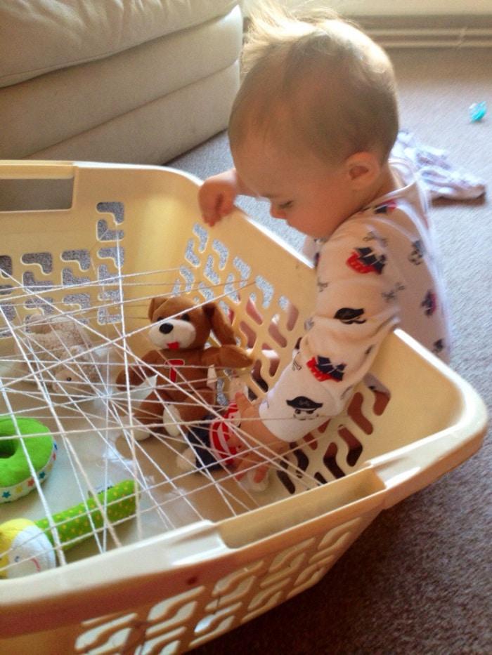 web basket