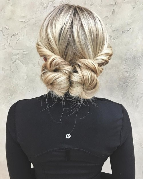 14 Hairstyles Perfect for the gym