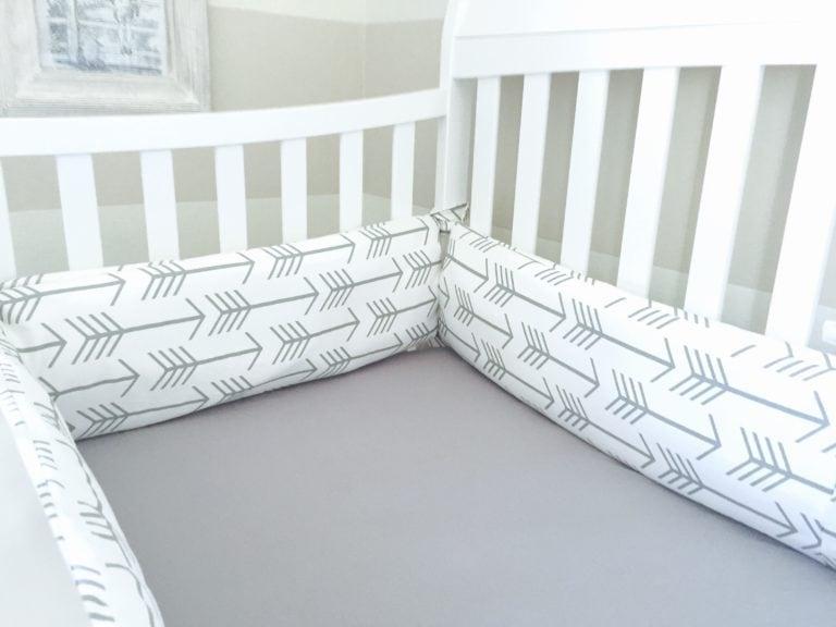 21 Baby DIYs for Nesting Moms - Cassie Scroggins