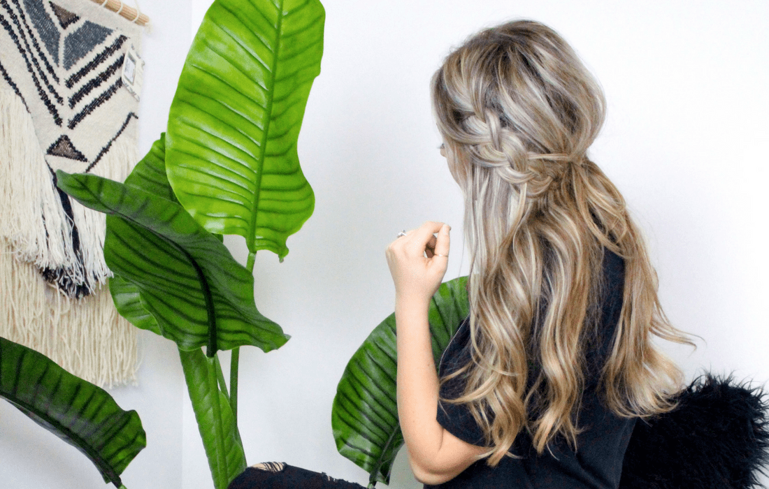 Life is Better With Pretty Hair