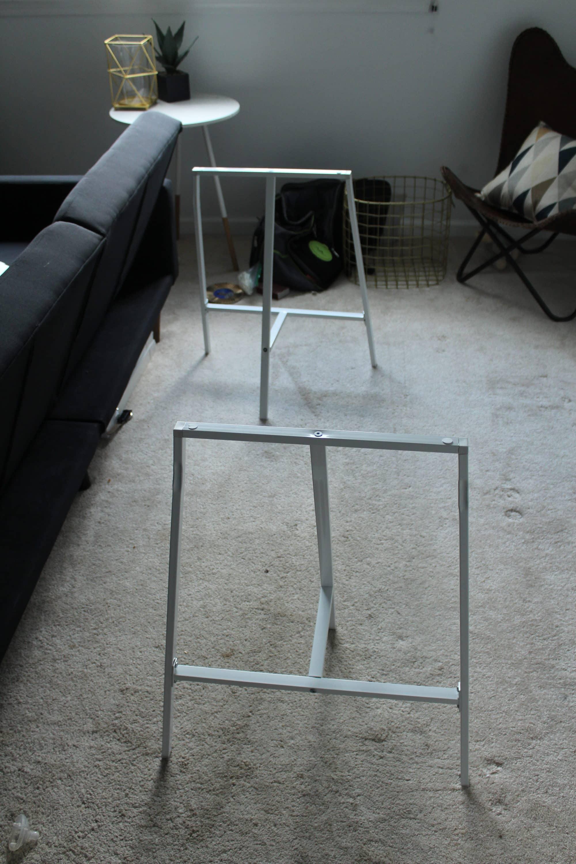 diy table legs