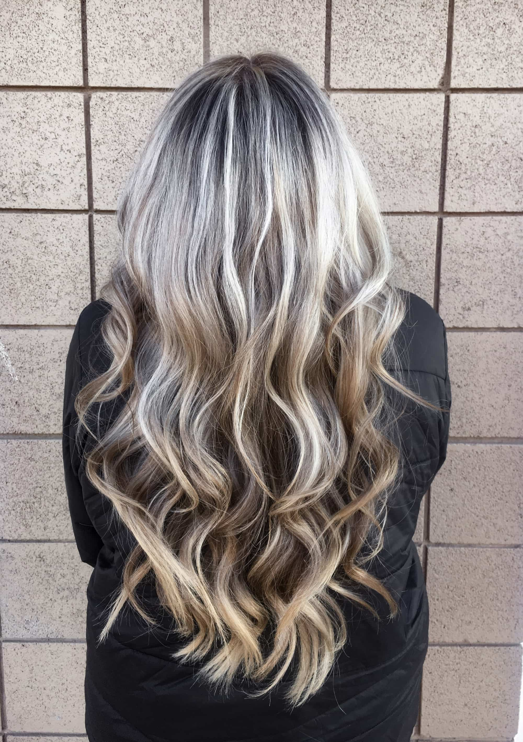 how to do your own highlights at home