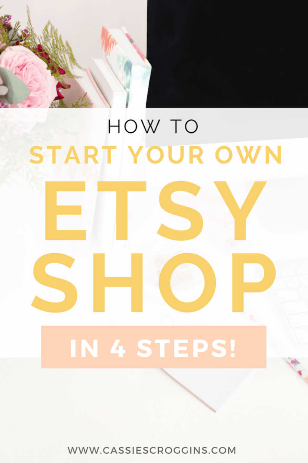 25d6416115d21 How to Start Your Own Etsy Shop in 4 Steps! - Cassie Scroggins