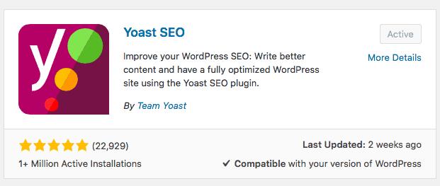 seo keywords plugin