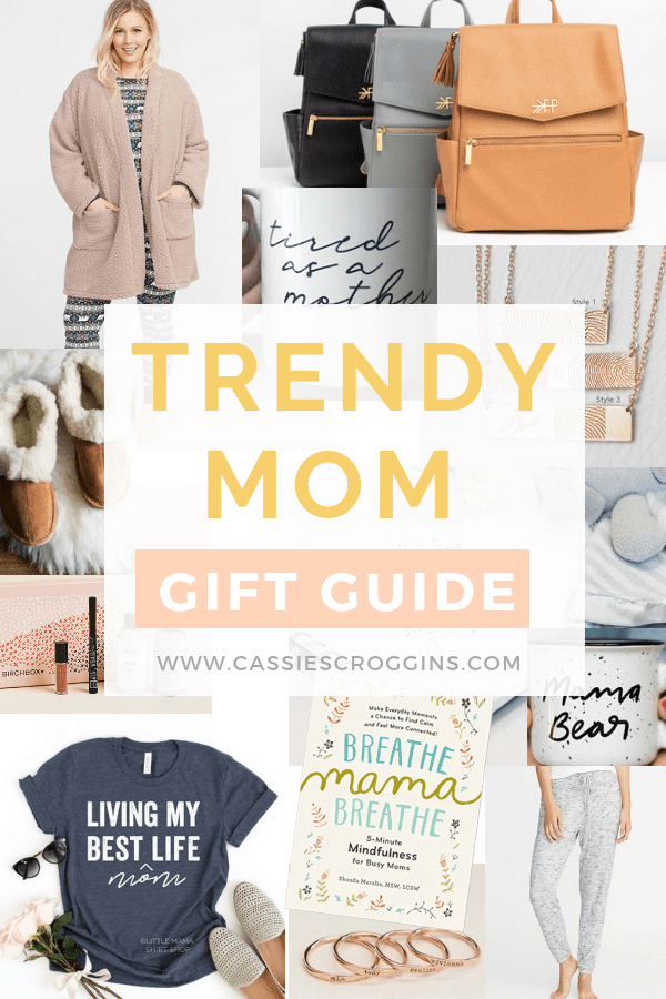 9 Gifts Moms Actually Want in 2019 – The Trendy Mom Gift Guide