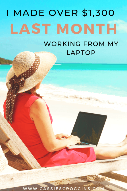 work from anywhere jobs for moms