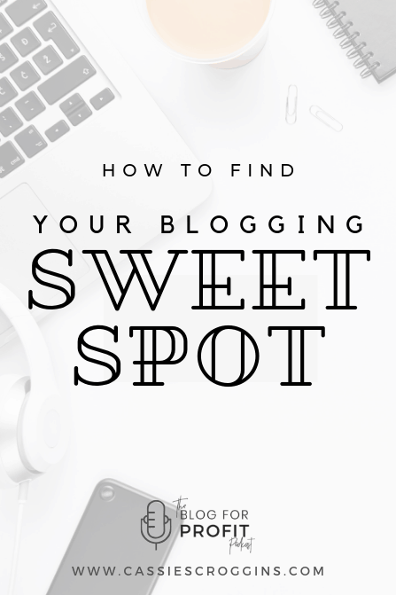 what should I blog about? pin