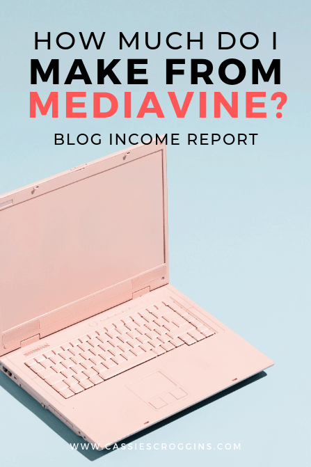 blog income report how much do bloggers make