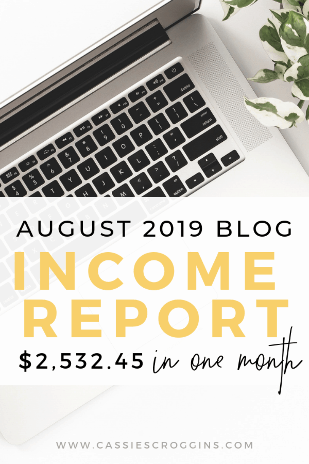 august blog income report