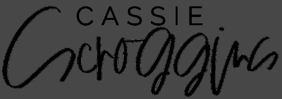 cassie scroggins logo