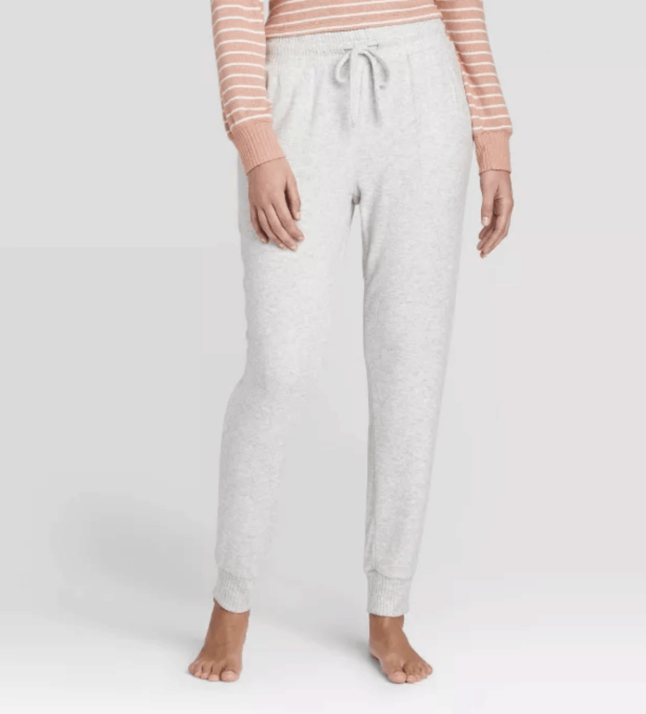 stars above lounger pants
