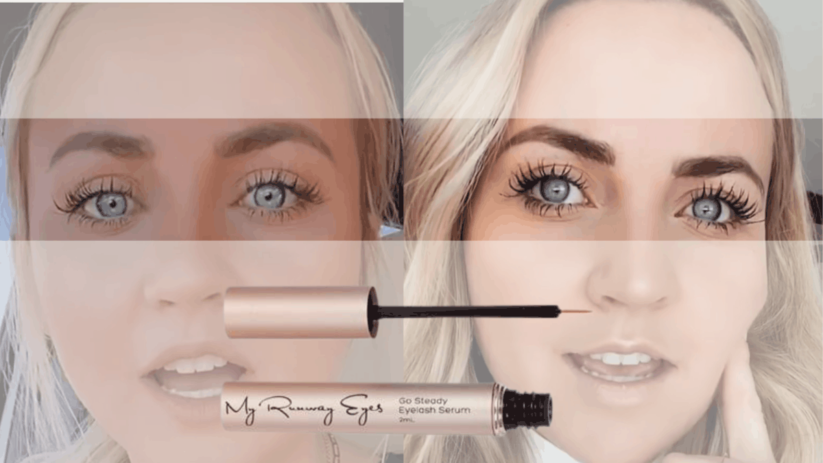 the best eyelash growth serum ever